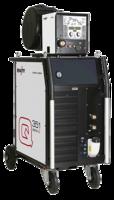 Универсальный инверторный cварочный полуавтомат EWM alpha Q 351