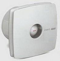 Вентилятор осевой 190 куб.м/час 25 Вт 230В настенный (диам.шахты 118мм) белый, серия X-Mart