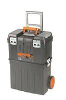 Ящик для инструментов пластиковый 470х290х630мм Bahco