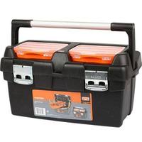 Ящик для инструментов пластиковый 500х295х270мм Bahco