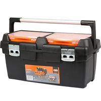 Ящик для инструментов пластиковый 600х305х295мм Bahco