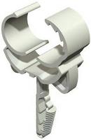 Зажим трубный 22,5-28,5 мм